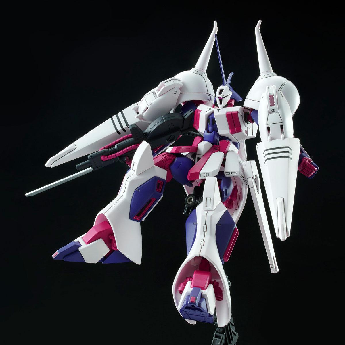 【限定販売】HG 1/144『R・ジャジャ(Twilight AXIS Ver.)』トワイライト アクシズ プラモデル-006