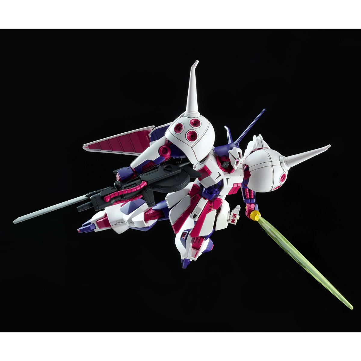 【限定販売】HG 1/144『R・ジャジャ(Twilight AXIS Ver.)』トワイライト アクシズ プラモデル-008