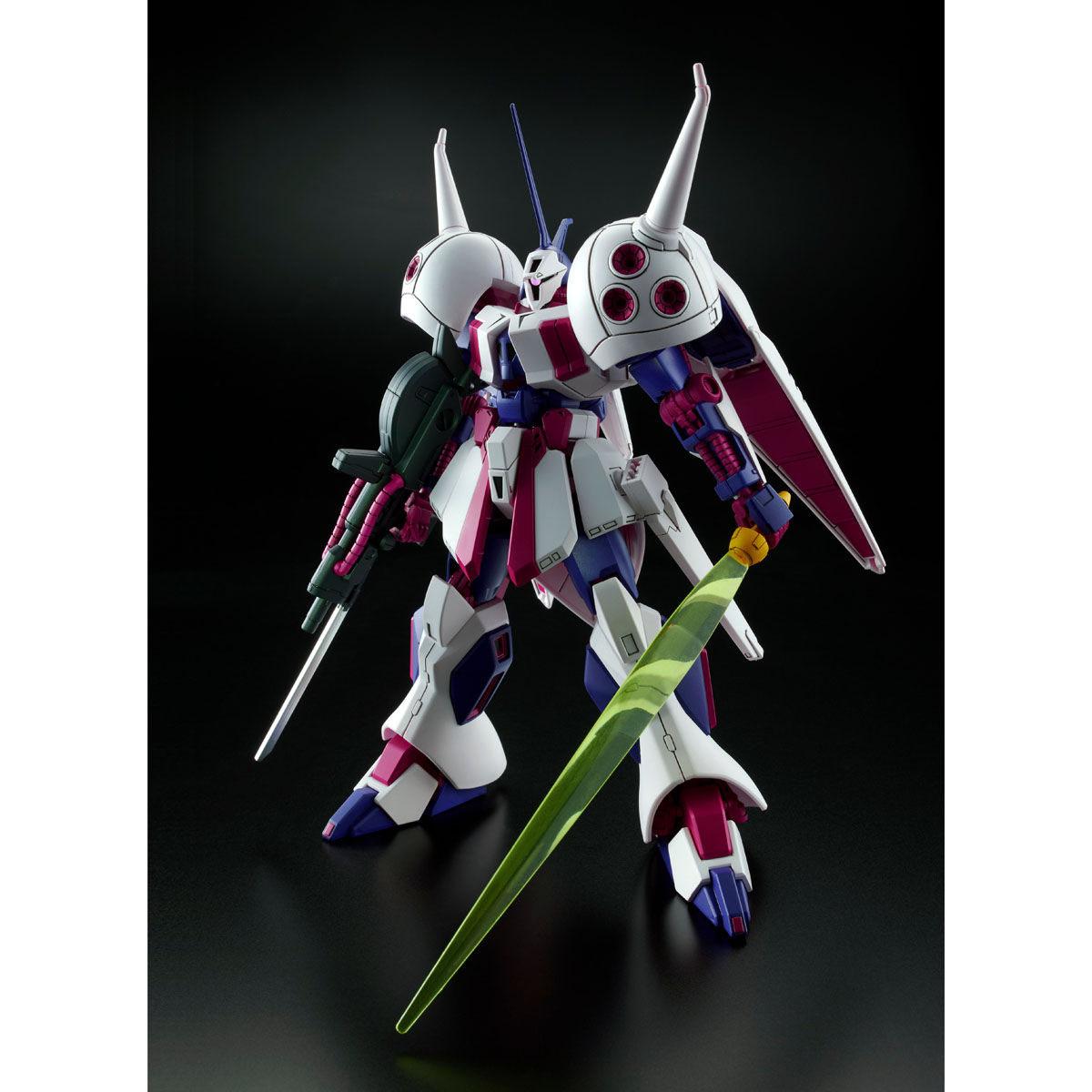 【限定販売】HG 1/144『R・ジャジャ(Twilight AXIS Ver.)』トワイライト アクシズ プラモデル-009