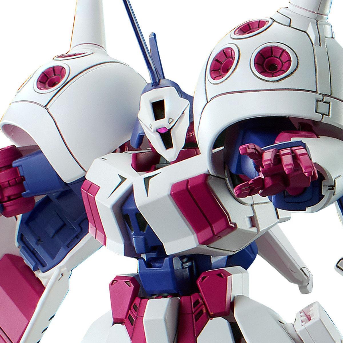 【限定販売】HG 1/144『R・ジャジャ(Twilight AXIS Ver.)』トワイライト アクシズ プラモデル-010
