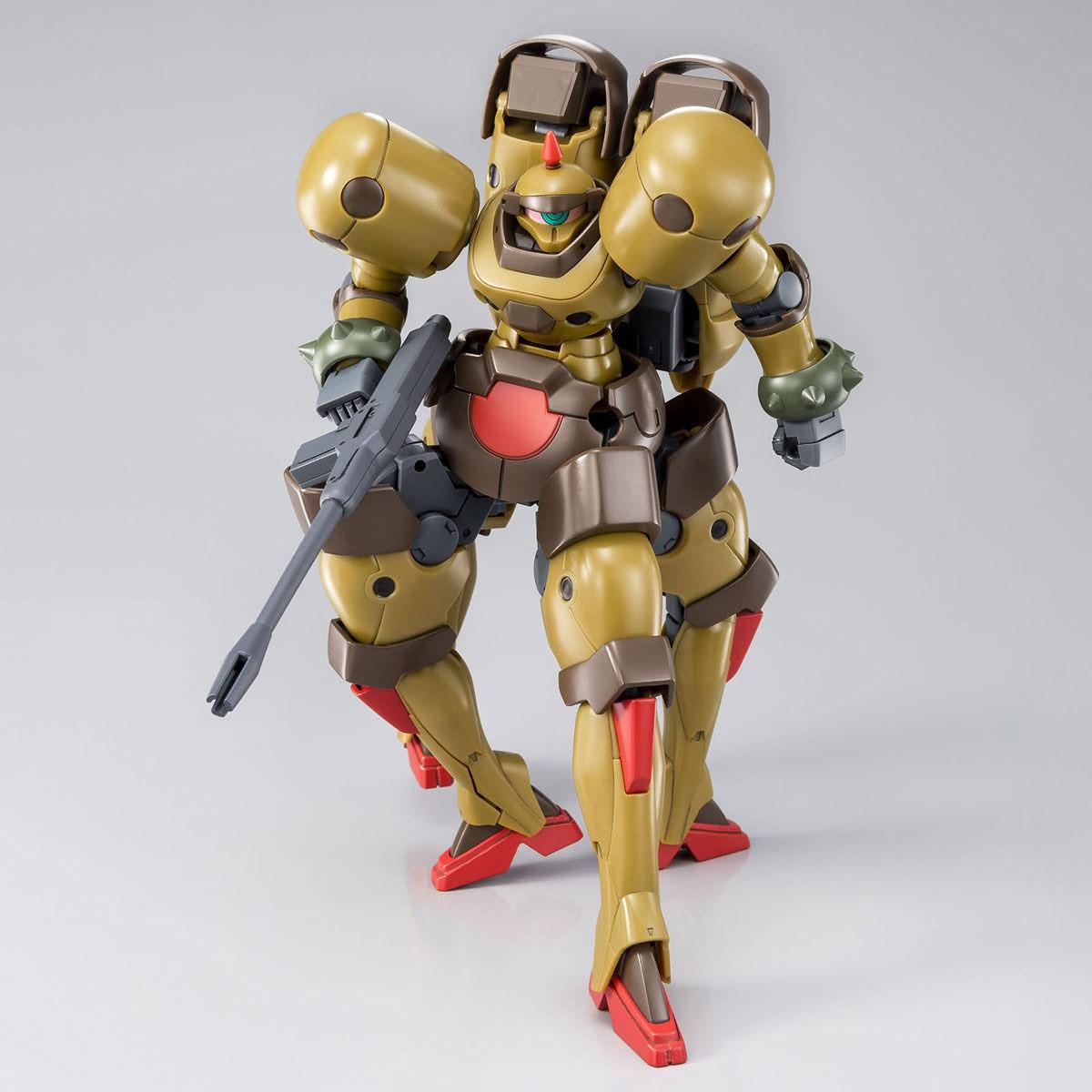 【限定販売】HG 1/144『デスビースト』機動武闘伝Gガンダム プラモデル-006
