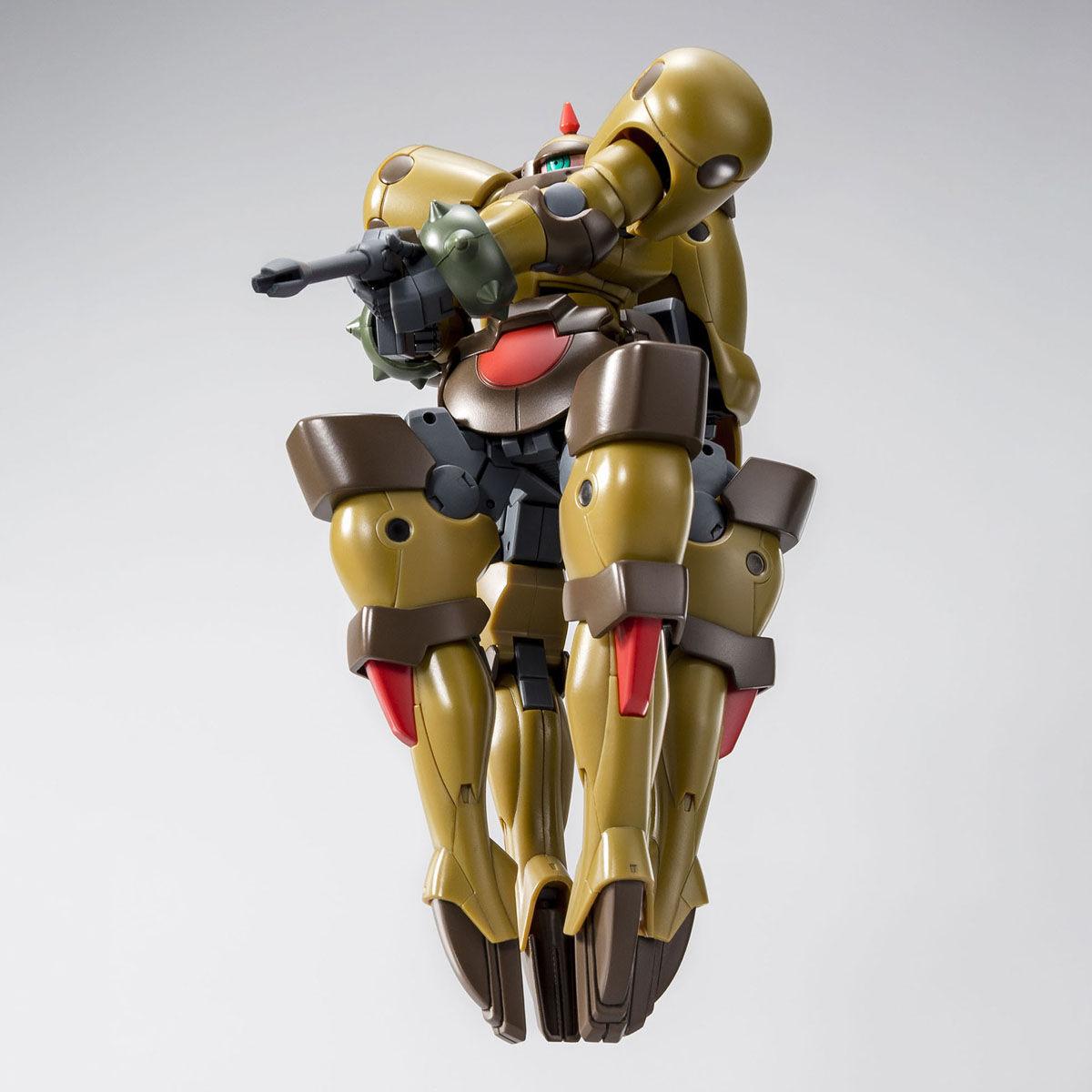 【限定販売】HG 1/144『デスビースト』機動武闘伝Gガンダム プラモデル-007