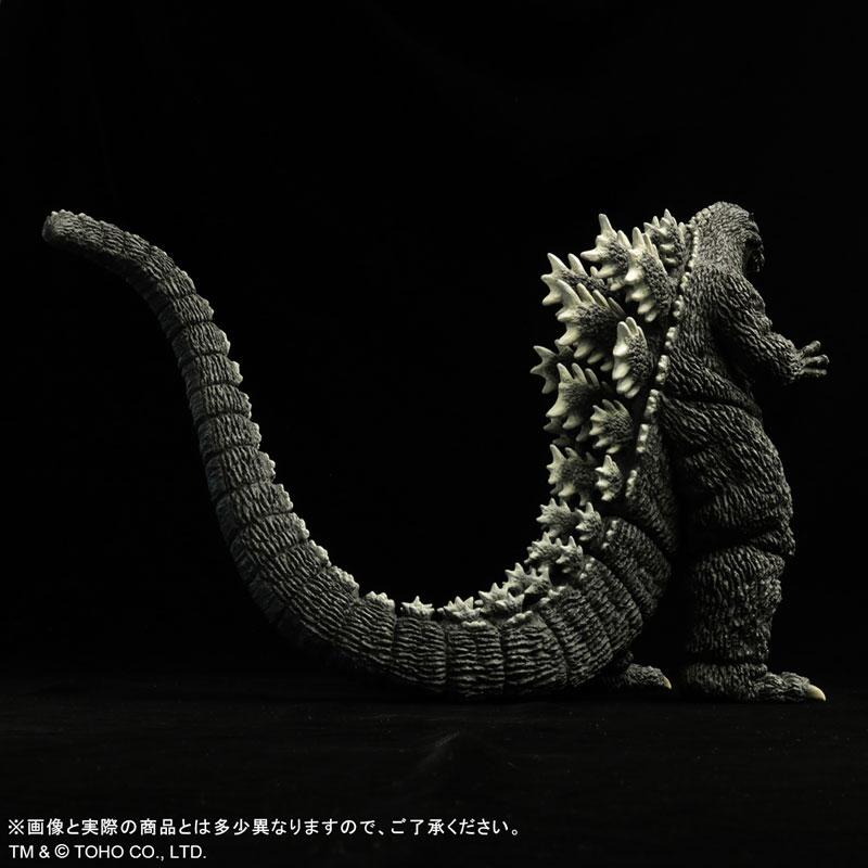 東宝30cmシリーズ『ゴジラ(1993)』ゴジラVSメカゴジラ 完成品フィギュア-004