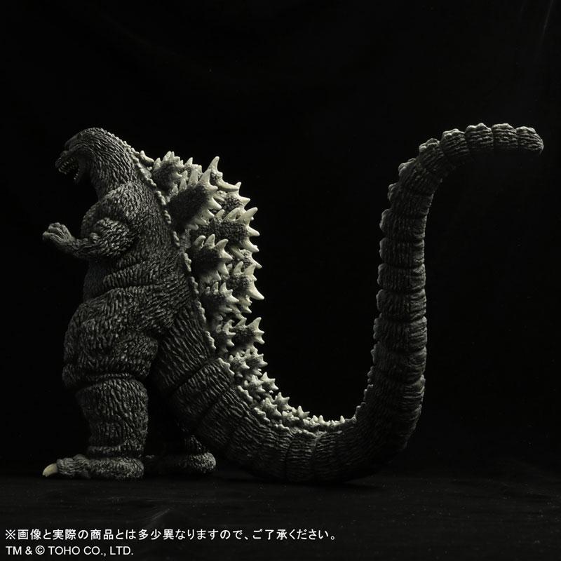 東宝30cmシリーズ『ゴジラ(1993)』ゴジラVSメカゴジラ 完成品フィギュア-005