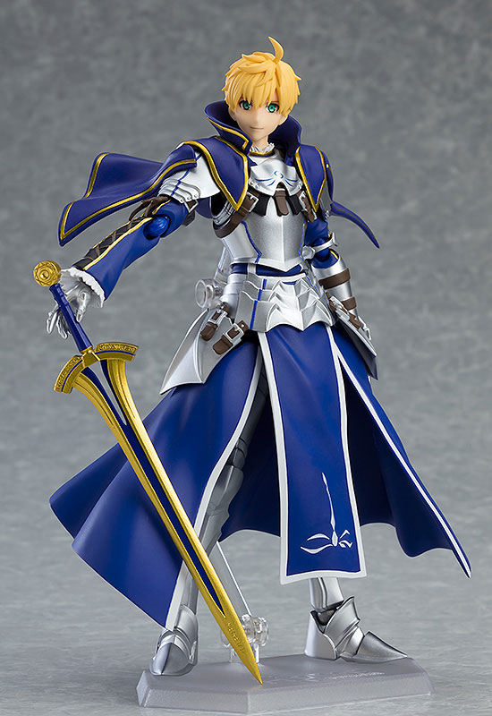 figma『セイバー/アーサー・ペンドラゴン〔プロトタイプ〕』Fate/Grand Order 可動フィギュア-001