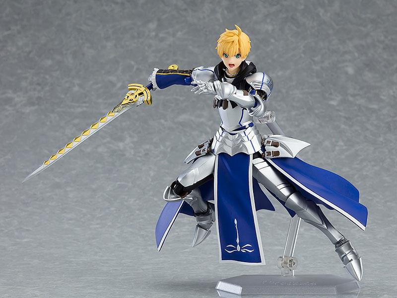 figma『セイバー/アーサー・ペンドラゴン〔プロトタイプ〕』Fate/Grand Order 可動フィギュア-003