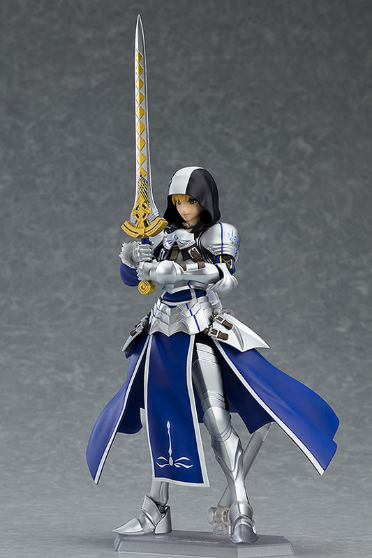 figma『セイバー/アーサー・ペンドラゴン〔プロトタイプ〕』Fate/Grand Order 可動フィギュア-005