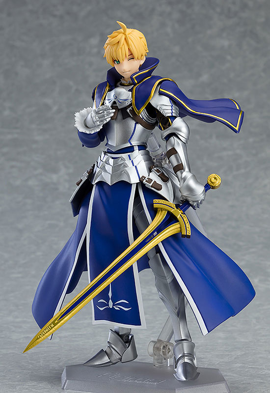 figma『セイバー/アーサー・ペンドラゴン〔プロトタイプ〕』Fate/Grand Order 可動フィギュア-006