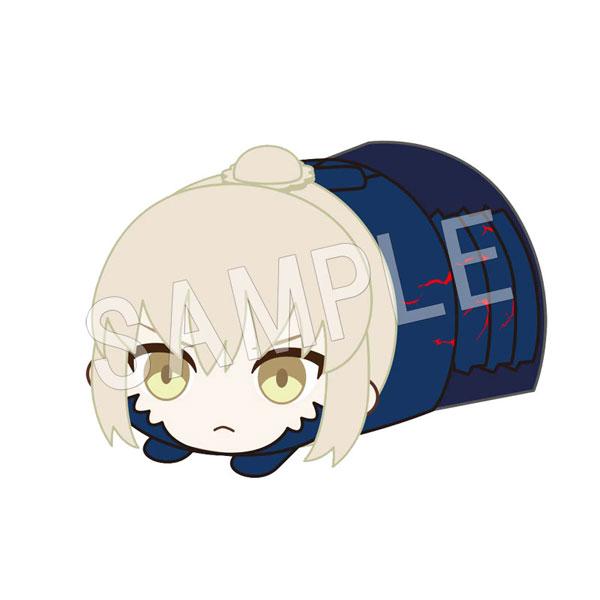 Fate/stay night [Heaven's Feel]『もちころりん ぬいぐるみマスコット』6個入りBOX-003