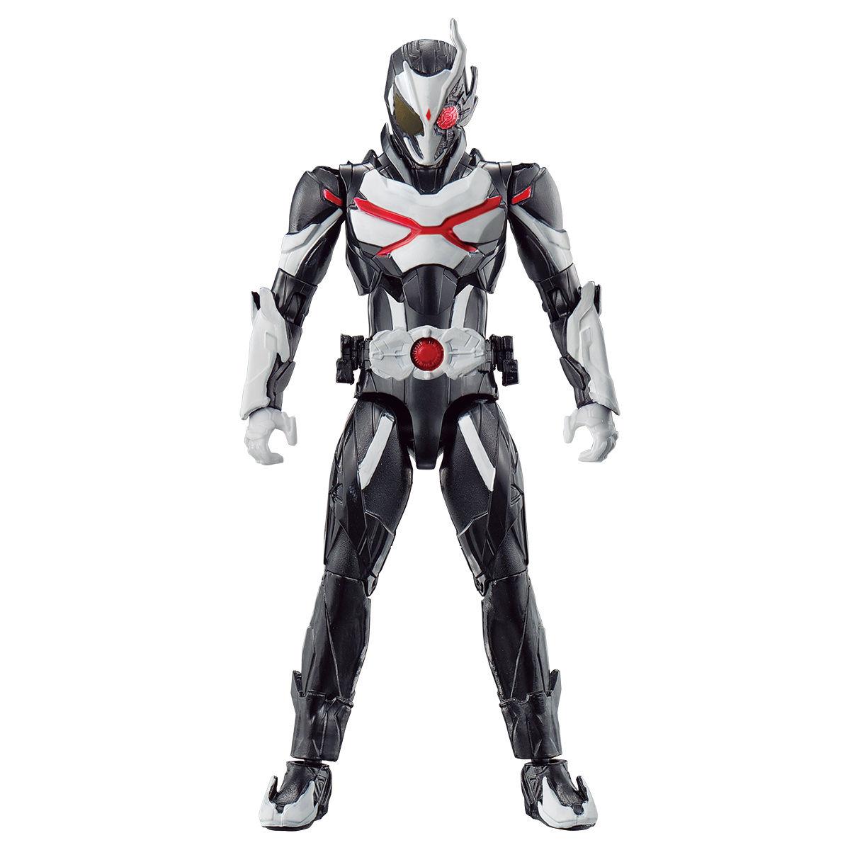RKF『仮面ライダーアークワン シンギュライズセット』仮面ライダーゼロワン 可動フィギュア-001