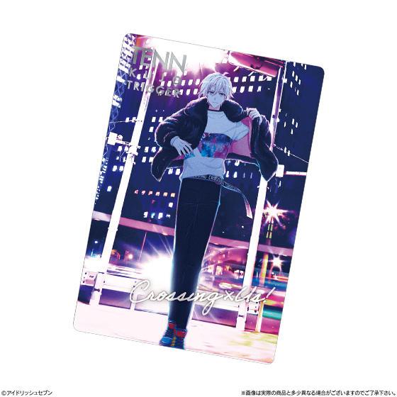 【食玩】『アイドリッシュセブンウエハース13』20個入りBOX-005
