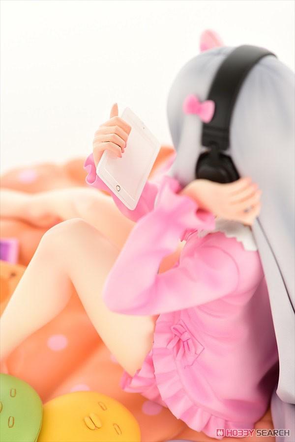 エロマンガ先生『和泉紗霧~妹と開かずの間 Frontispiece ver.~』1/6 完成品フィギュア-010