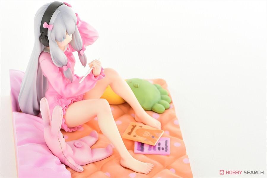エロマンガ先生『和泉紗霧~妹と開かずの間 Frontispiece ver.~』1/6 完成品フィギュア-016