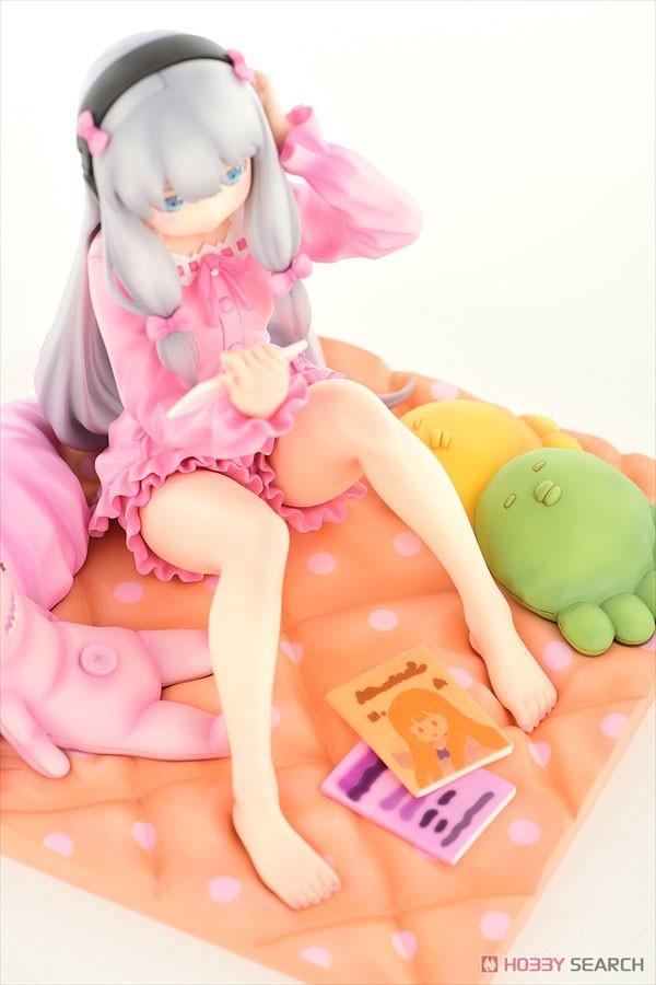 エロマンガ先生『和泉紗霧~妹と開かずの間 Frontispiece ver.~』1/6 完成品フィギュア-018