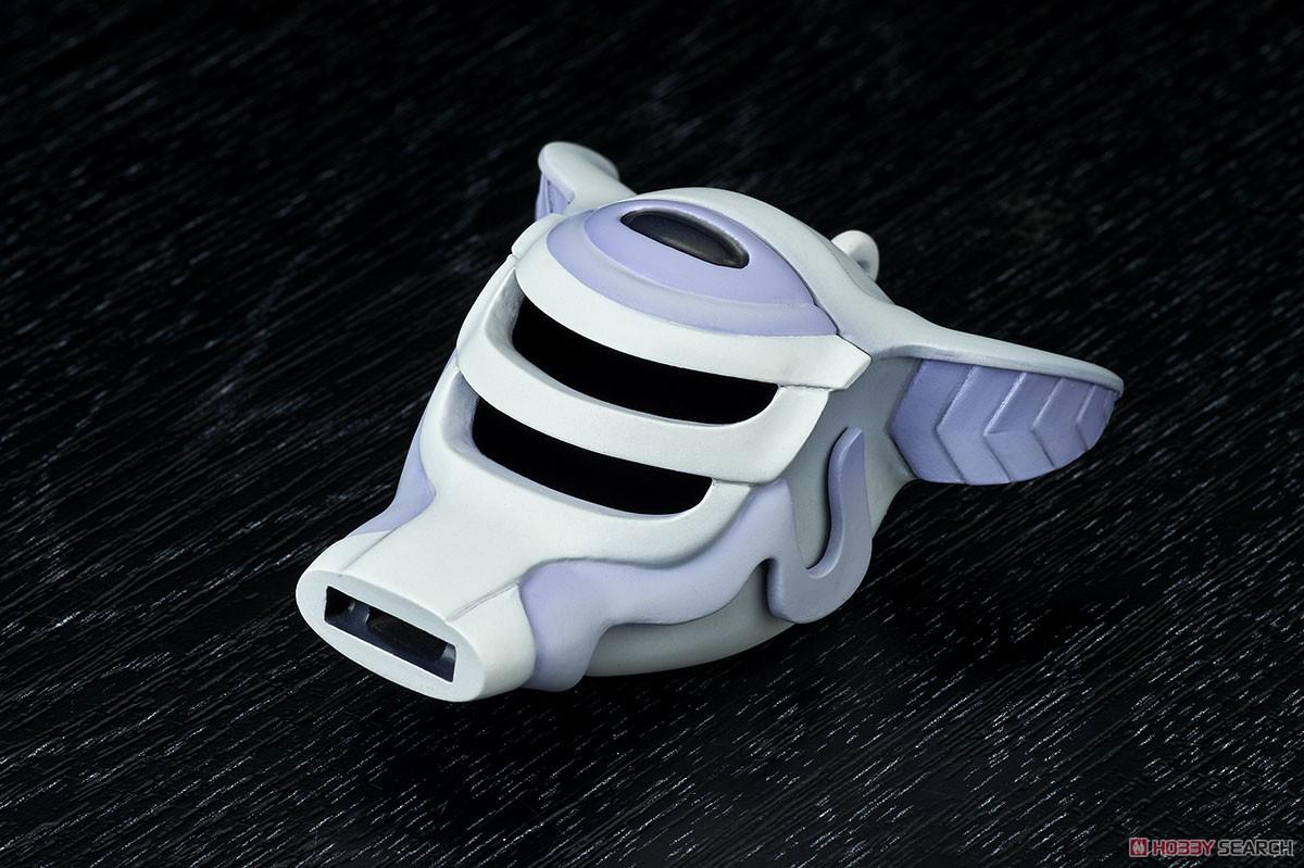 ペンダントトップコレクション『殲滅卿の白笛』メイドインアビス グッズ-006