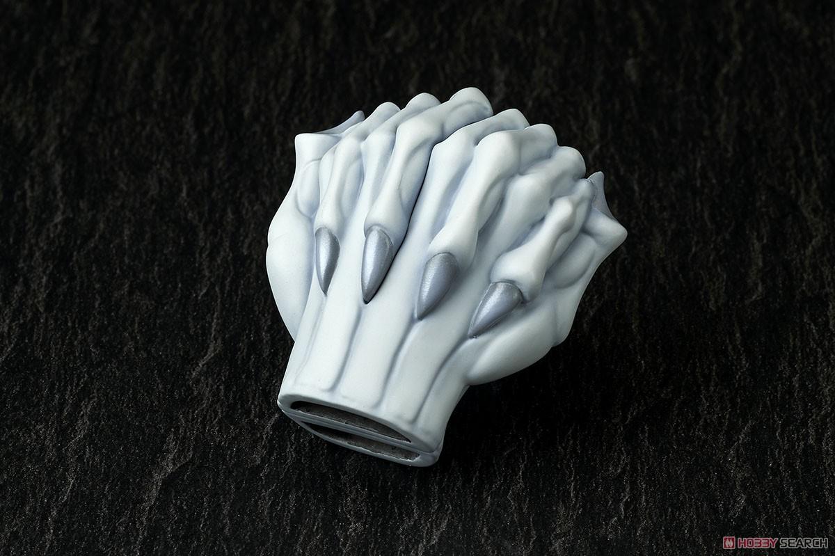ペンダントトップコレクション『殲滅卿の白笛』メイドインアビス グッズ-010