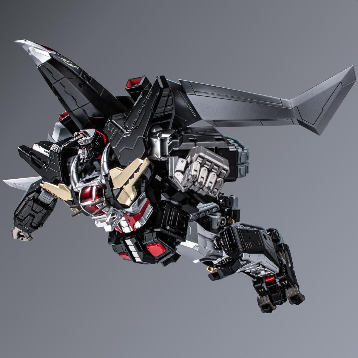 """METAMOR-FORCE """"BARI""""ATION『ファイナルダンクーガ』超獣機神ダンクーガ 可動フィギュア-003"""