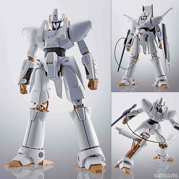 HI-METAL R『エルガイム』重戦機エルガイム 可動フィギュア