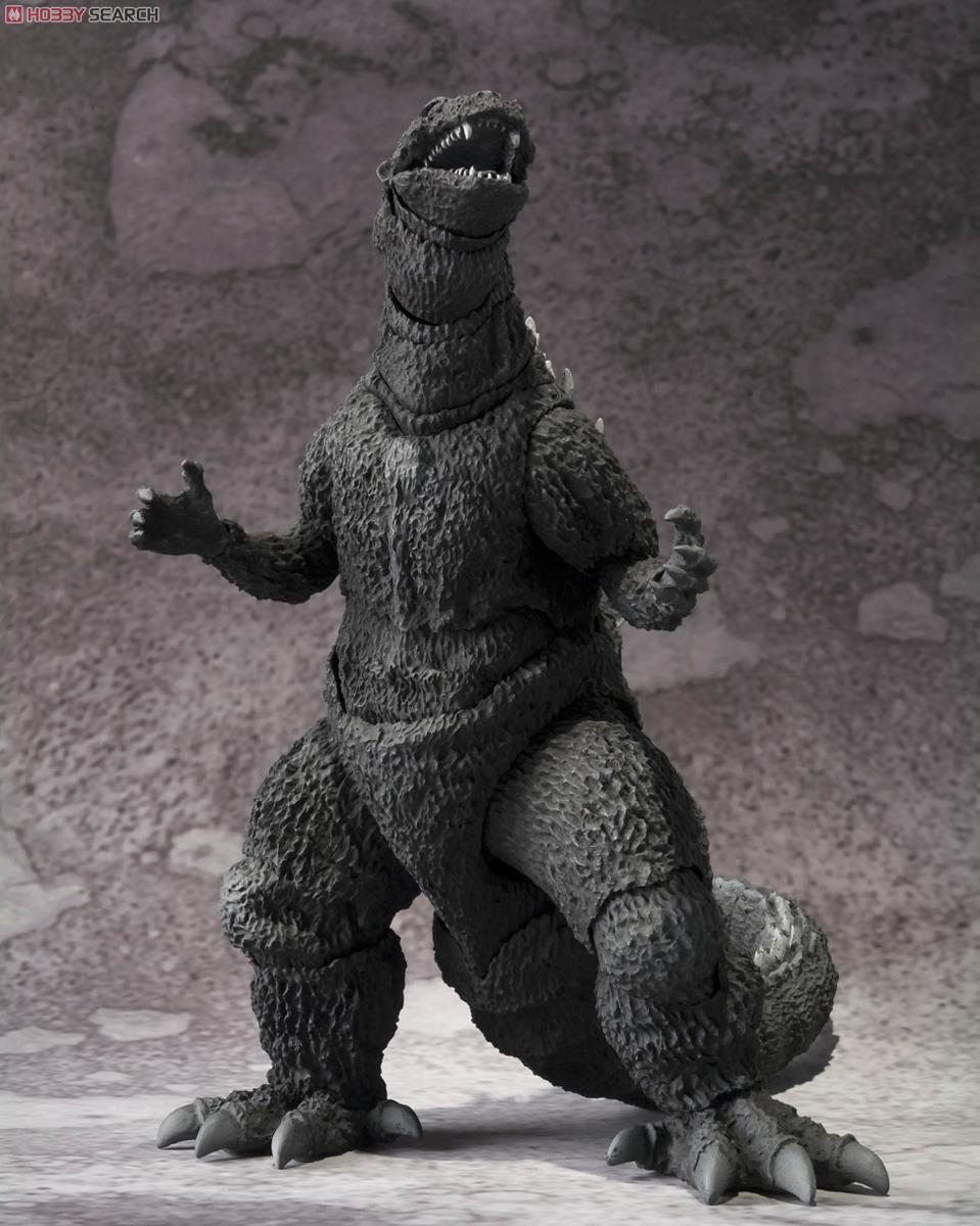 【再販】S.H.MonsterArts『ゴジラ(1954)』可動フィギュア-006