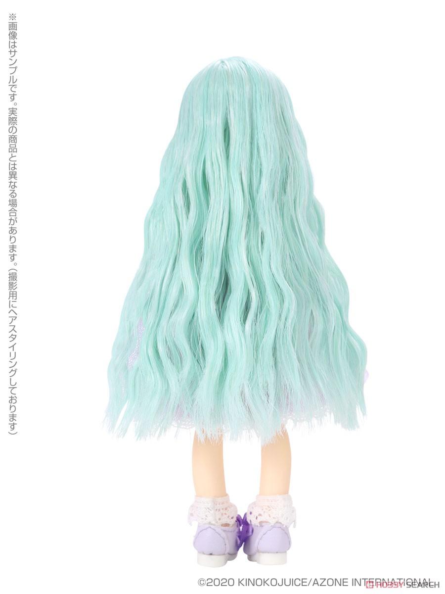 キノコジュース×Lil'Fairy『Twinkle☆Candy Girls/ヴェル』1/12 完成品ドール-002