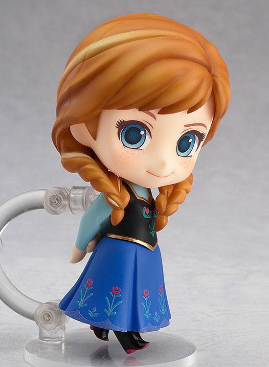 【再販】ねんどろいど『エルサ』アナと雪の女王 可動フィギュア-008