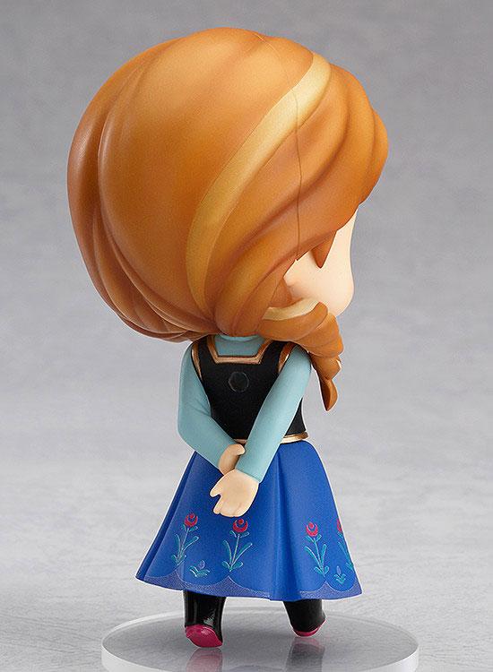 【再販】ねんどろいど『エルサ』アナと雪の女王 可動フィギュア-009