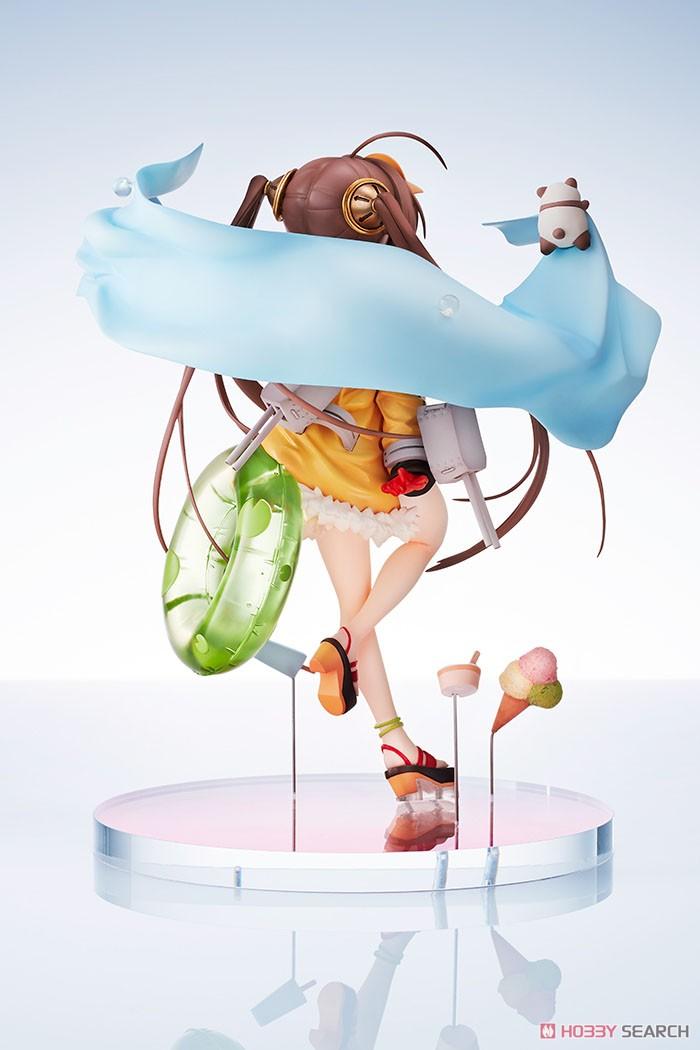 アズールレーン『平海 遊興の夏?(Ping Hai -Merry Summer-)』完成品フィギュア-002