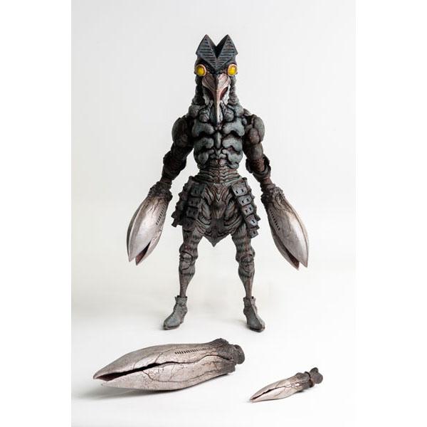 threezeroX大山竜『バルタン星人』ウルトラマン 1/6 可動フィギュア