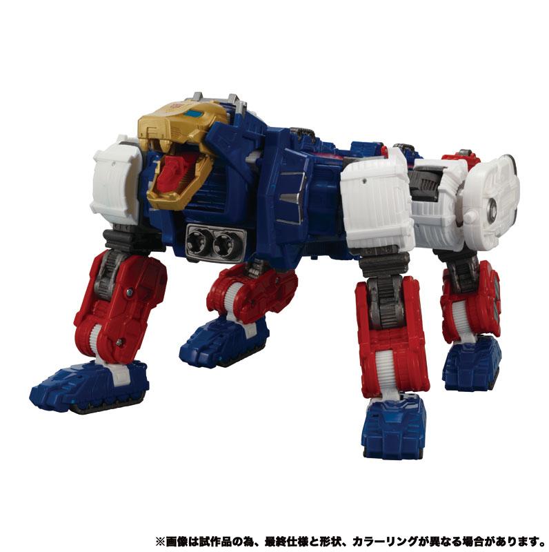 トランスフォーマー アースライズ『ER-06 オートボットスカイリンクス』可変可動フィギュア-006