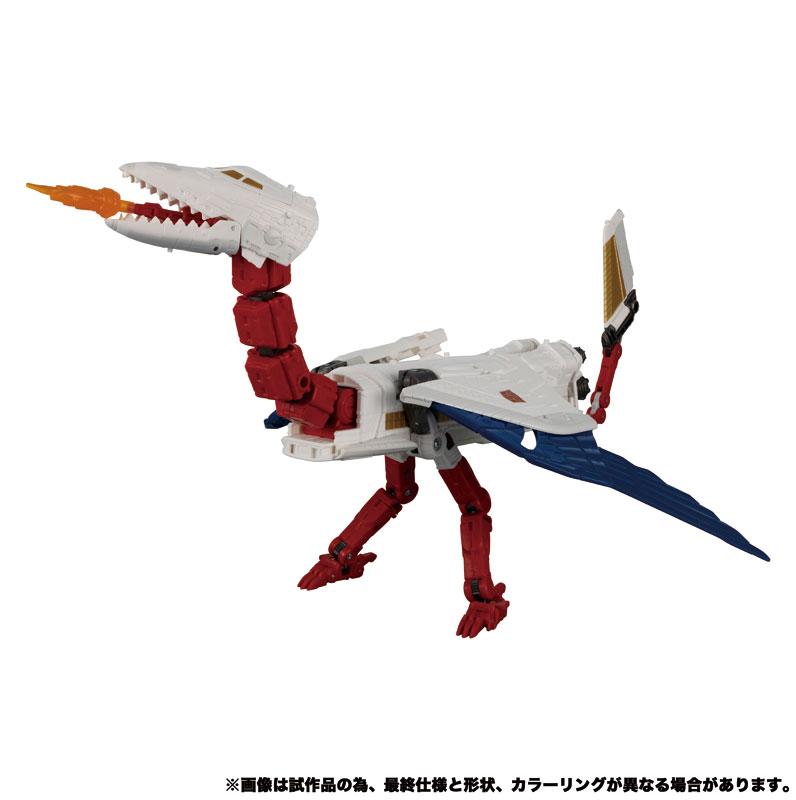 トランスフォーマー アースライズ『ER-06 オートボットスカイリンクス』可変可動フィギュア-009