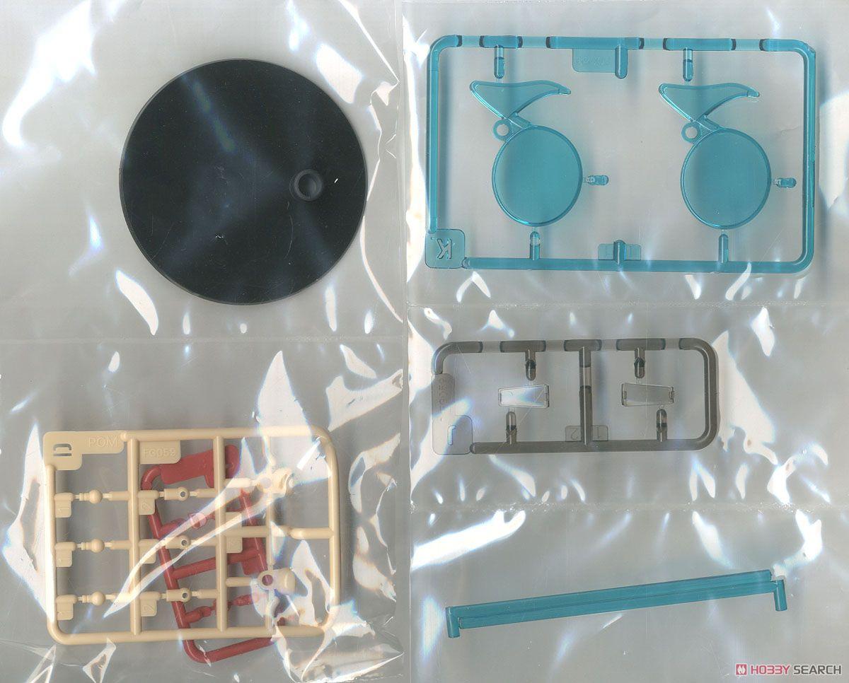 【再販】フレームミュージック・ガール『初音ミク』プラモデル-017