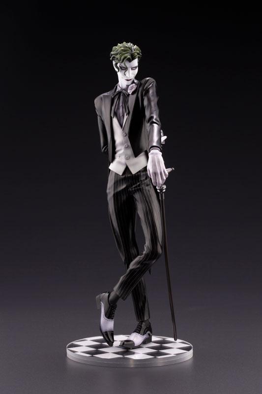 【限定販売】DC COMICS IKEMEN『ジョーカー Limited Edition』1/7 完成品フィギュア-001