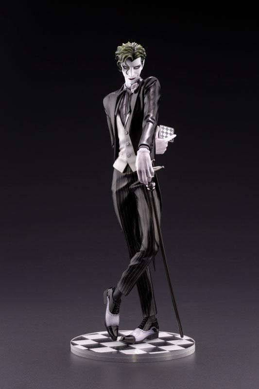 【限定販売】DC COMICS IKEMEN『ジョーカー Limited Edition』1/7 完成品フィギュア-002