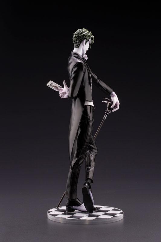 【限定販売】DC COMICS IKEMEN『ジョーカー Limited Edition』1/7 完成品フィギュア-007