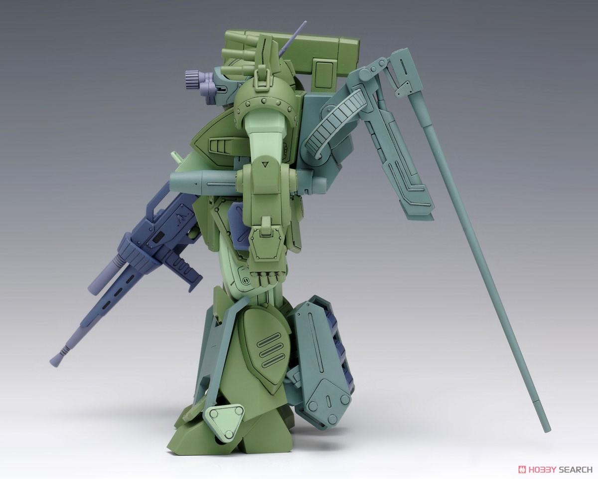 装甲騎兵ボトムズ『バーグラリードッグ PS版』1/35 プラモデル-008