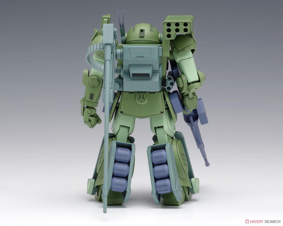 装甲騎兵ボトムズ『バーグラリードッグ PS版』1/35 プラモデル-009
