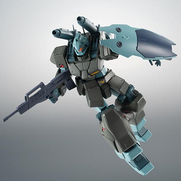 【限定販売】ROBOT魂〈SIDE MS〉『RGC-83 ジム・キャノンII ver. A.N.I.M.E.』ガンダム0083 可動フィギュア