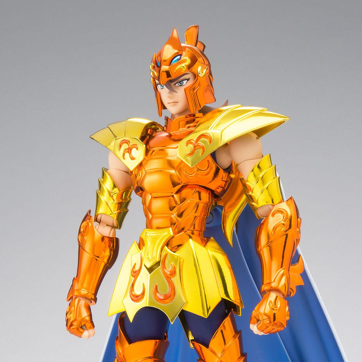 【限定販売】聖闘士聖衣神話EX『シーホースバイアン』聖闘士星矢 可動フィギュア-001