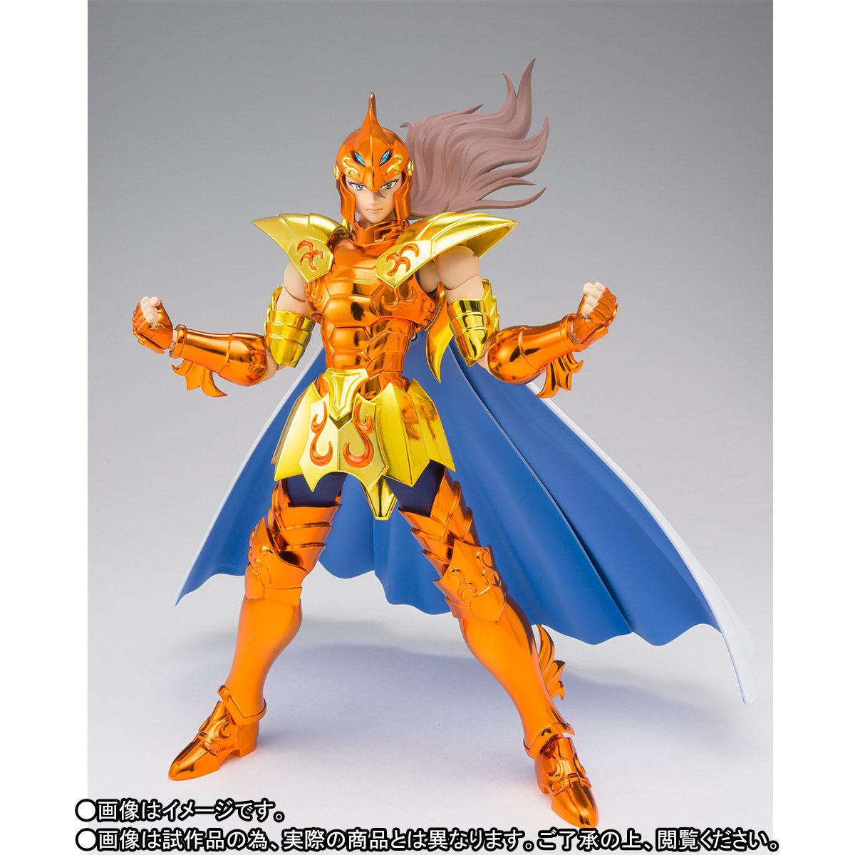 【限定販売】聖闘士聖衣神話EX『シーホースバイアン』聖闘士星矢 可動フィギュア-003