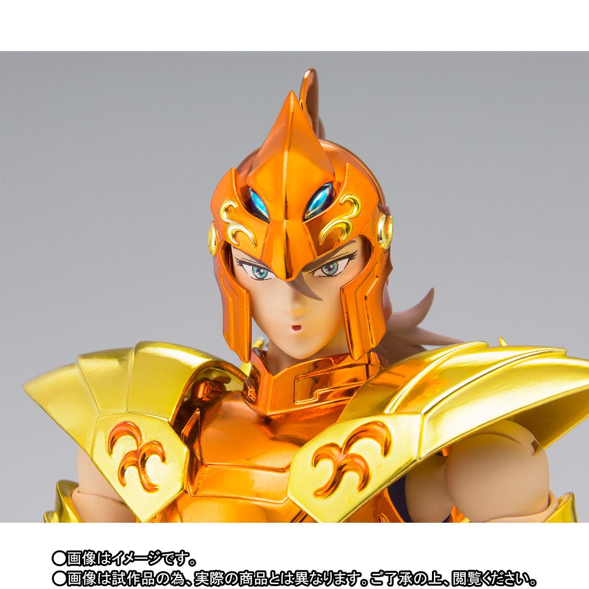 【限定販売】聖闘士聖衣神話EX『シーホースバイアン』聖闘士星矢 可動フィギュア-004