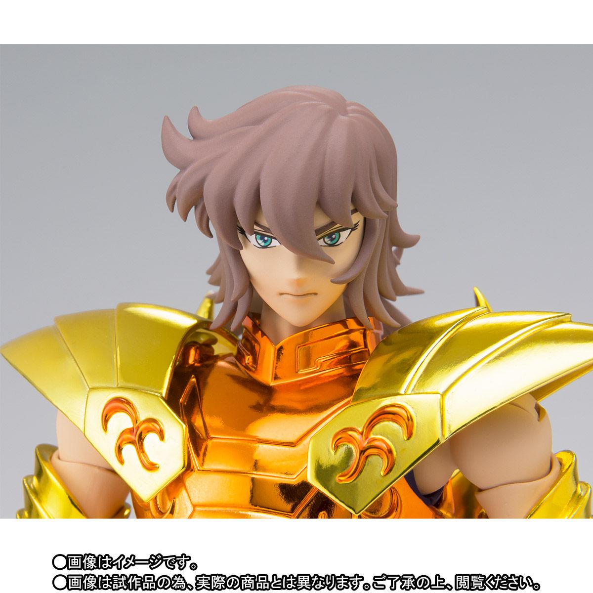 【限定販売】聖闘士聖衣神話EX『シーホースバイアン』聖闘士星矢 可動フィギュア-008