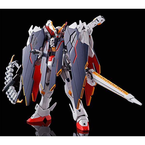 【限定販売】HG 1/144『クロスボーン・ガンダムX1 フルクロス』プラモデル