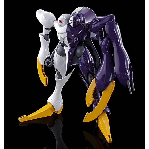 【限定販売】HG 1/144『ディキトゥス(光のカリスト専用機)』クロスボーン・ガンダム プラモデル