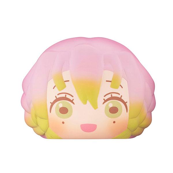 ふかふかスクイーズパン『鬼滅の刃 第2弾』8個入りBOX-005