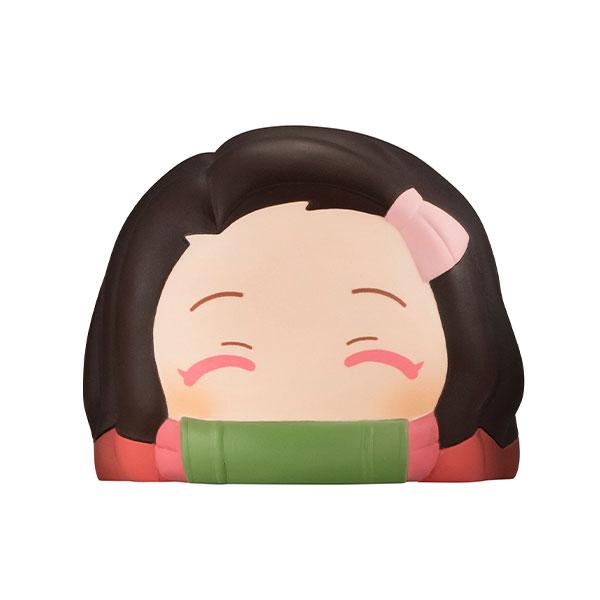 ふかふかスクイーズパン『鬼滅の刃 第2弾』8個入りBOX-009