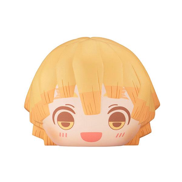 ふかふかスクイーズパン『鬼滅の刃 第2弾』8個入りBOX-010