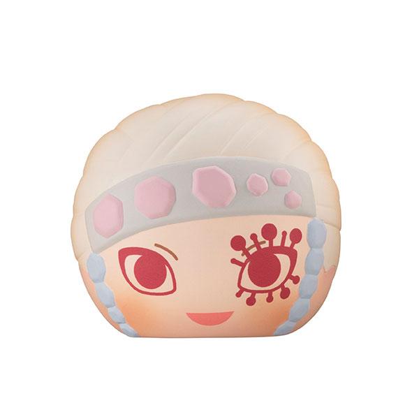 ふかふかスクイーズパン『鬼滅の刃 第2弾』8個入りBOX-013