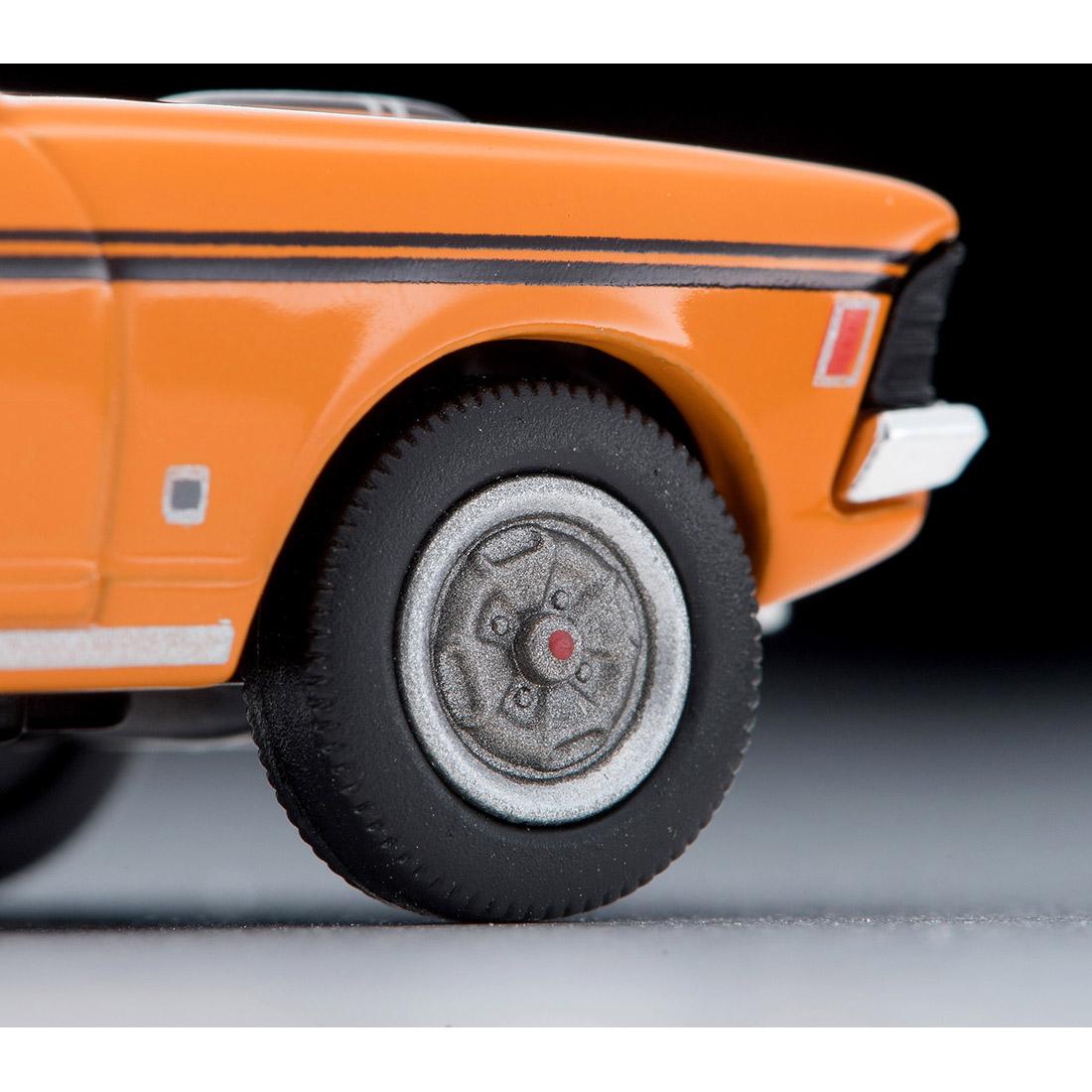 トミカリミテッドヴィンテージ ネオ LV-N204a『コルトギャランGTO MR(橙)』1/64 ミニカー-007