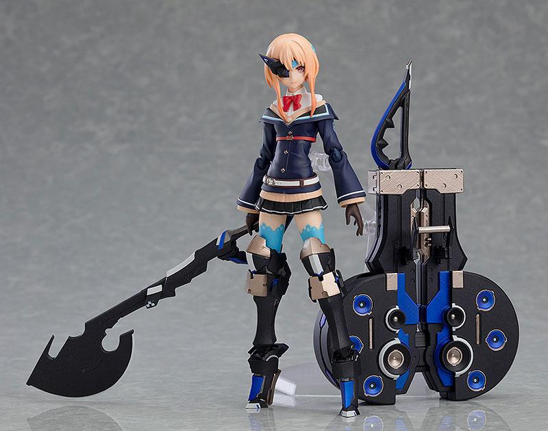 figma『重兵装型女子高生 参』可動フィギュア-001
