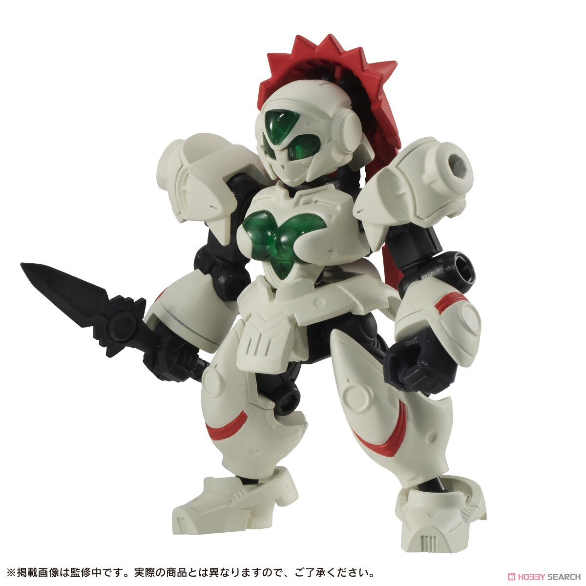 ガシャポン『ROBOT CONCERTO 03』10個入りBOX-004